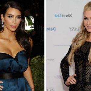 Did Paris Hilton Convince Kim Kardashian To Make A Tape With Ray J?