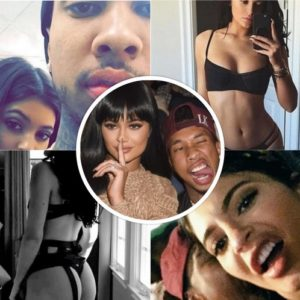 Kylie Jenner And Tyga Sex Tape Leaked Online?