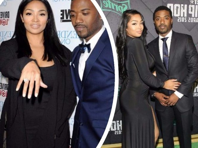 rayj princesslove engaged